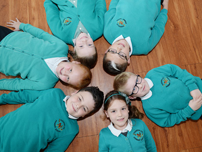 Overfileds Primary School
